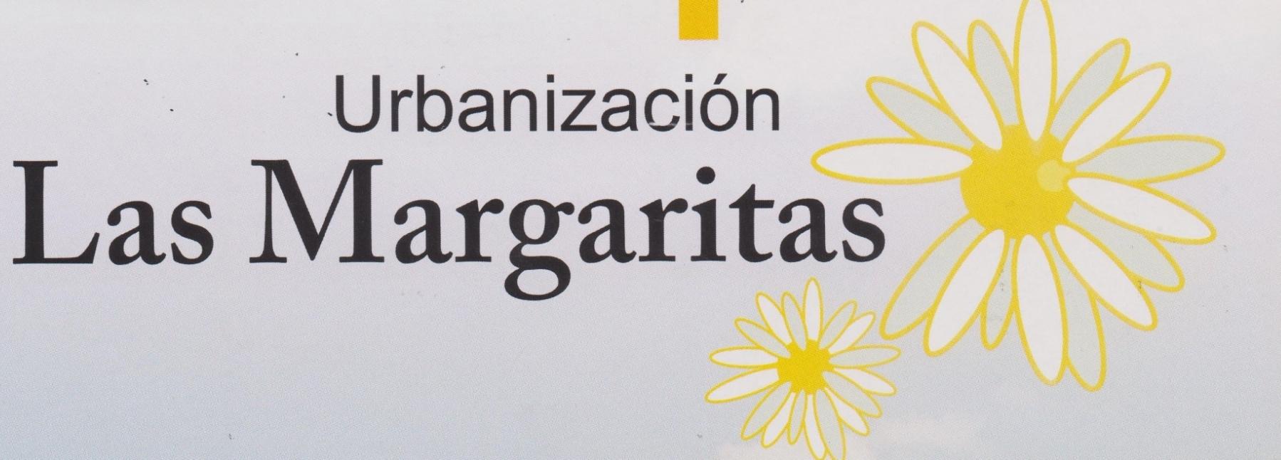 Proyecto Urbanizacion Las Margaritas