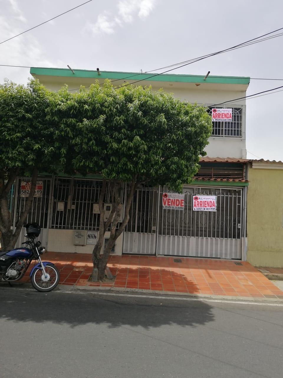 APARTAMENTO EN ARRIENDO EN SAN LUIS