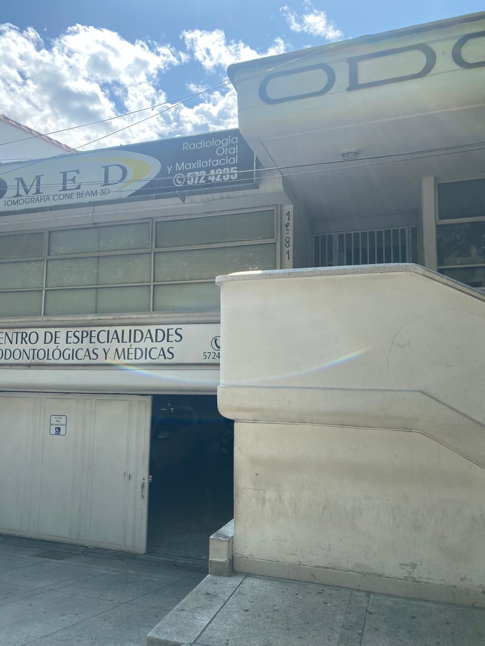 CONSULTORIO EN ARRIENDO EN ODOMED