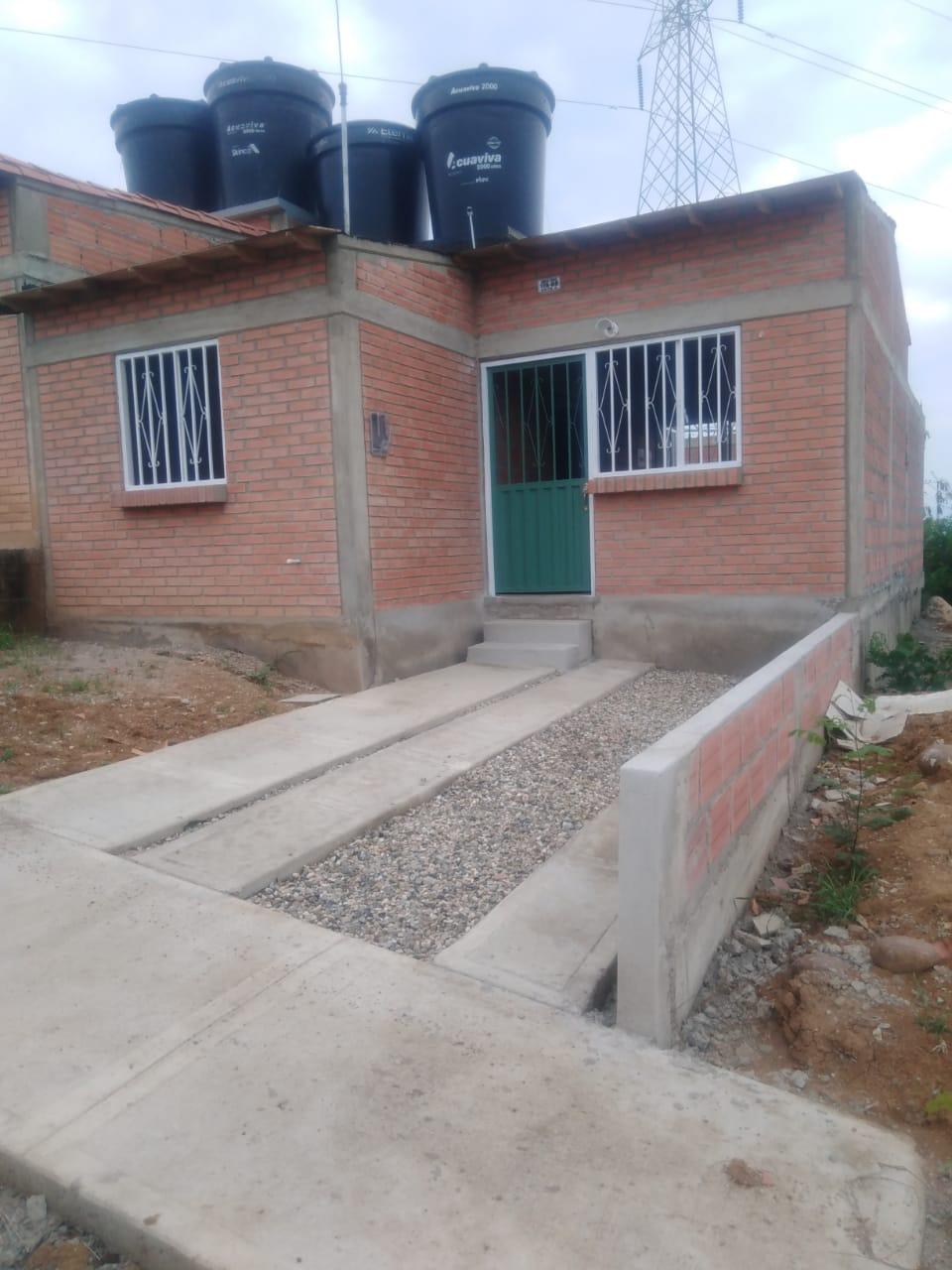 PROYECTO ALTOS DE LA SIERRA